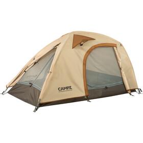 CAMPZ Tent Kids beige/brown